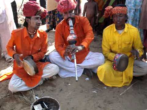 Kalbeliya Music and Dance -Sapera Music-Banjara-Rajasthan. Music Videos