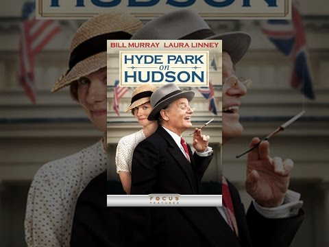 Hyde Park on Hudson