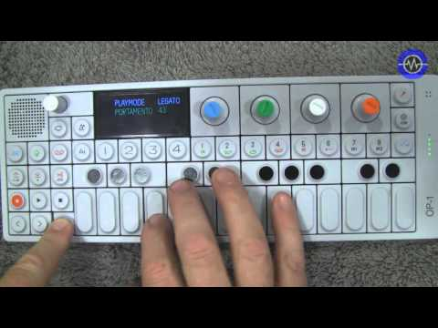 OP-1 Full  Review