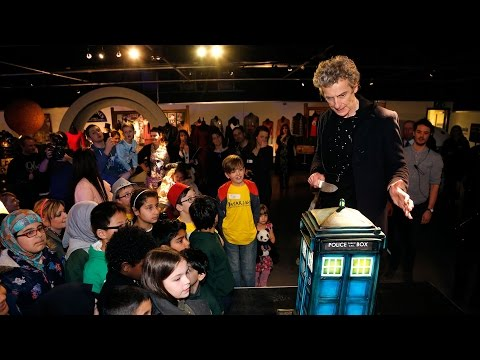 Happy Birthday New Doctor Who! - Doctor Who video