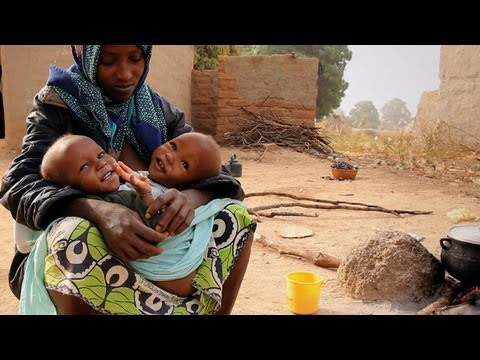 Community health workers save children in Mali