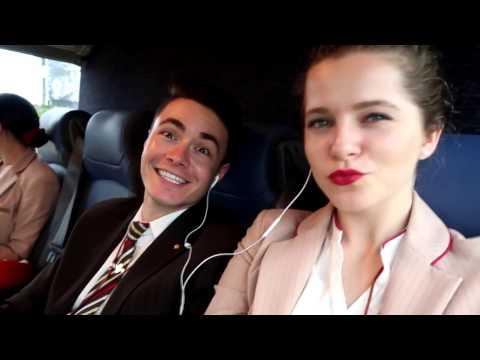 Emirates Cabin Crew Vlog 6. Приключения в Новой Зеландии. Часть 2