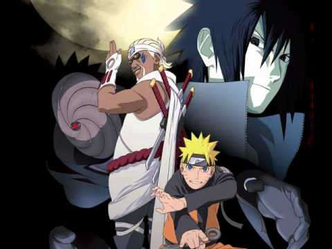 Naruto Shippuden Opening 7 Full Version video
