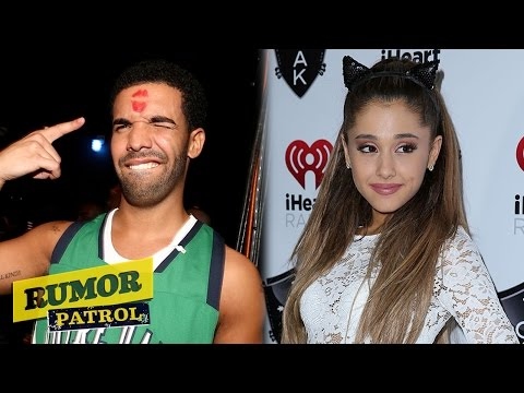 Ariana Grande Is Pregnant? Drake Threatened To Kill A Stripper? (rumor Patrol) video