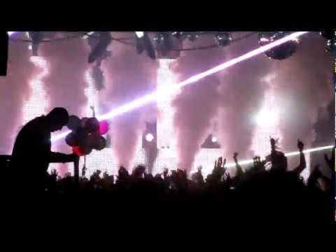 Knife Party Live Knife Party Live Pier 94