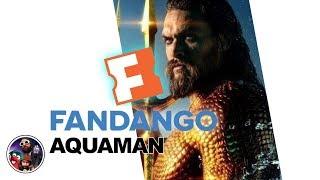 AQUAMAN Final Trailer Reaction & Ticket Sales Beating Avengers 3