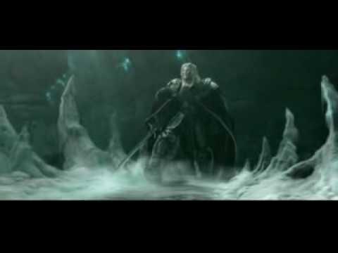 Эпидемия - Всадник из льда