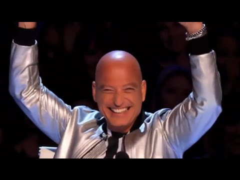 Top 10 Most Amazing & Funniest Auditions America's Got Talent All Time