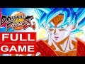 DRAGON BALL FIGHTERZ Story Mode Gameplay Walkthrough Part 1 FULL GAME [1080p HD] - No Commentary
