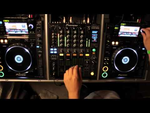 Djing Session - Progressive / Electro  House - Practice Session
