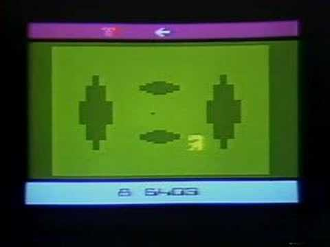E.T. (Atari 2600) (How To Beat Home Video Games 2)