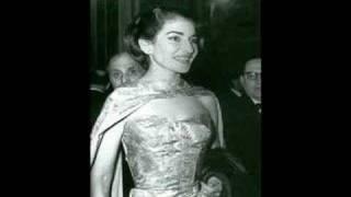 Vídeo 7 de Maria Callas