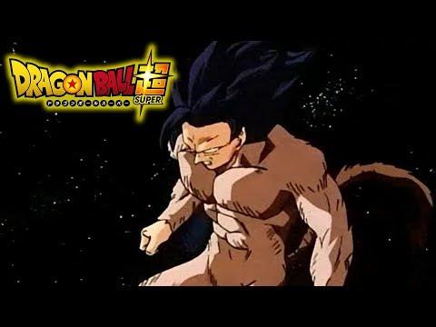 Yamoshi  NEVER ATTAINED Super Saiyan God - Who is Yamoshi?