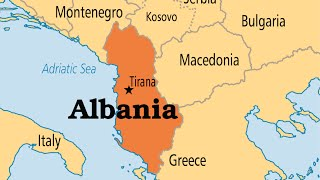 10 Facts You Didn't Know about ALBANIA
