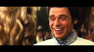 Cinderella 2015 Royal Ball Scene