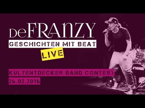 DeFranzy - Druckstaueffekt [live]