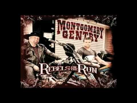 Gentry Montgomery - Why Do I Feel Like Running