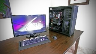 The Ultimate Gaming PC Lives!