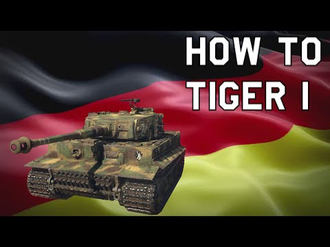➤ WT | How to Tiger 1 thumbnail
