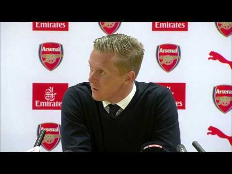 """Garry Monk hits back at Arsene Wenger's claims that Swansea """"refused to play"""""""