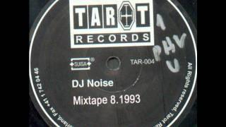 DJ Noise Mixtape 08 1993