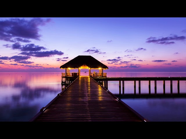 AMBIENT CHILLOUT LOUNGE RELAXING MUSIC  Background Music for Relax