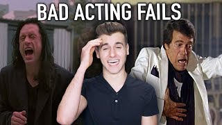 Download Lagu Best Of Bad Acting! (Hilarious) Gratis STAFABAND