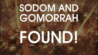 Video: Tour of Sodom and Gomorrah - InspiringPhilosophy