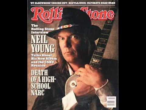 Neil Young - Keep On Rockin