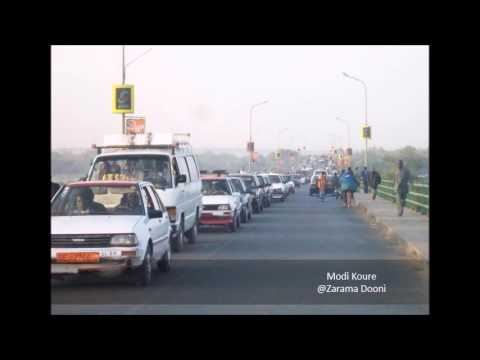 Modi Koure Niger
