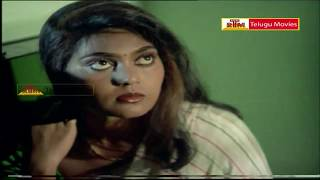 Kondaveeti Dada - Telugu Movie-silk smitha scene- Arjun, Nirosha,Silk Smitha