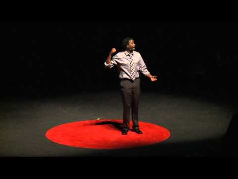 TEDxABQ - Hakim Bellamy - The Pedagogy of Poetry (The Lesson Part 4)