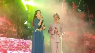 Cs Cẩm Thúy & DHài Hoài Linh