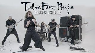 Download Lagu Twelve Foot Ninja - One Hand Killing Gratis STAFABAND