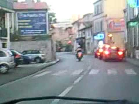 escorte police sur Centre 15 le 30 10 2008.wmv Music Videos