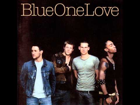 Blue - Right Here Waiting