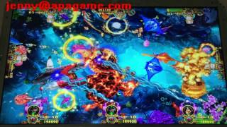 tiger strike lion strike monster strike leopard strike turtle revenge PC game board