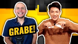 Darren Espanto - 'Sing It To The Tune Of' Challenge | MUSIC PRODUCER REACTION