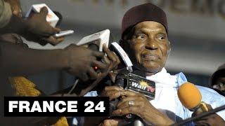 Sénégal : Rien ne va plus au PDS, parti d'Abdoulaye Wade