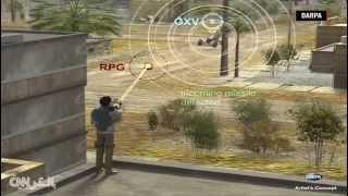 آليات تحمي نفسها.. اكتشفوا مستقبل المركبات العسكرية