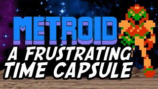 METROID - A Time Capsule of Frustration | GEEK CRITIQUE