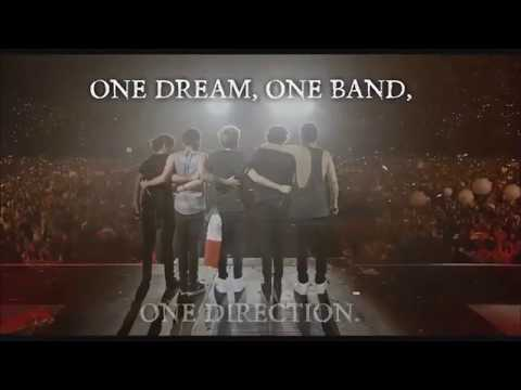 One Direction - Forever Young (Official Video)