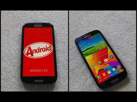 Hypermax -- Galaxy S5 Rom for Galaxy s3!