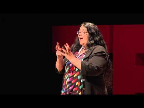 Perilous Bloom: Rise Of The Jellyfish | Lisa-ann Gershwin | Tedxdublin video