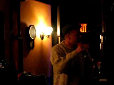 Kevin - I Useta Lover - Bliss Street Idol '08