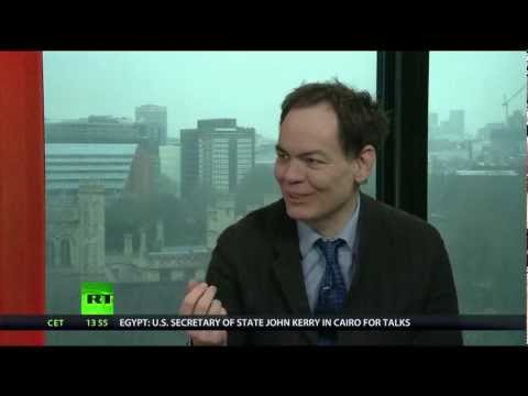 Keiser Report: Who stole from you? A Robo-banker (E413)