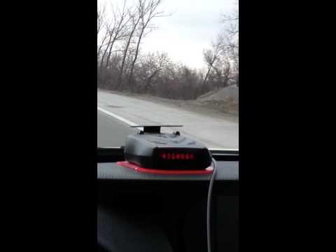 Трасса М4 Дон - всё о дороге на Юг