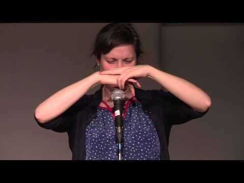 Ed Miliband 2015 predictions by Josie Long