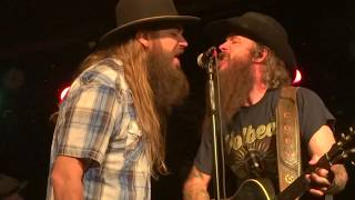 Cody Jinks, I'm Not The Devil  @ The Bluebird in Bloomington, IN 9-30-17