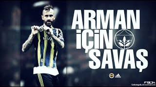 Raul Meireles ● Goals, Skills ● Fenerbahçe ► 2015 ᴴᴰ